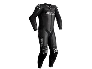 RST Race Dept V4.1 Airbag CE Race Suit Leather Black Size 3XL Men - e7b8b939-3244-4feb-b680-c5e090030d55