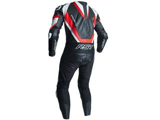 RST TracTech Evo R Suit CE Leather Flo Red Size XL - e7b8bb78-d2c9-4a35-91b8-4f9cd6d755c7