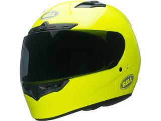 BELL Qualifier DLX MIPS Helmet Gloss Hi-Viz Yellow Size XXXL