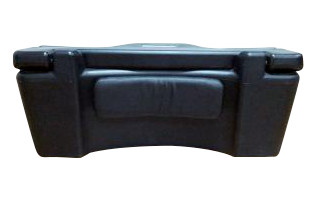 ART Passenger Backrest for ART BZ7000 Cargo Box