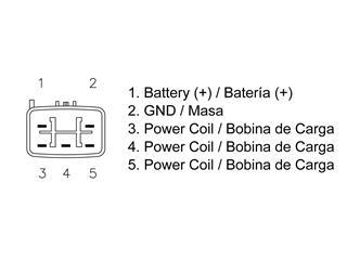 Régulateur TECNIUM type origine Honda - e7d0245a-ada8-423c-a16c-ebba6d12c7c3