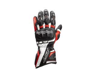 RST Axis CE Gloves Leather Red Size L Men - e7de85bc-7c2f-47d7-889d-23c4ef2f6e3b