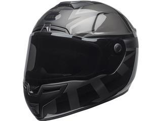 BELL SRT Helm Matte/ Gloss Blackout Größe XS