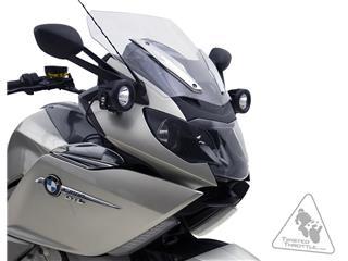 DENALI Mirror Light Mount BMW K1600GT/GTL - e81b3dac-3452-4f86-806b-6bfee87ca747