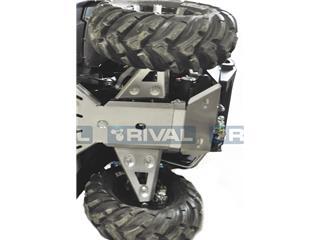 RIVAL Front Arm Guard Kit Aluminum CF Moto CForce 800/820