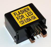 BIHR Electronical Flasher Suzuki Type  - 70.989113