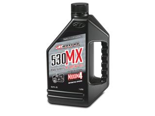 MAXIMA 530MX Motor Oil 100% Synthetic 5W30 4T 1L
