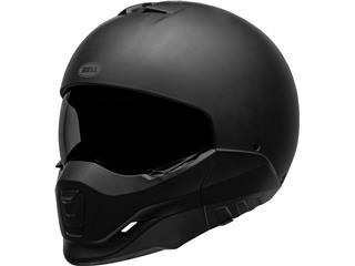BELL Broozer Helm Matte Black Maat M - e86e0289-a315-4310-b82e-69f702319a4d