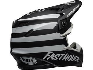 BELL Moto-9 Mips Helmet Fasthouse Signia Matte Black/Chrome Size XL - e87a6b27-f398-4fc3-8a7c-bb4157f1f6cd