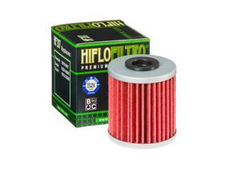 HIFLOFILTRO HF207 Oil Filter