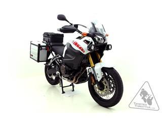 Support éclairage DENALI Yamaha XT1200Z Super tenere - e8c18308-3973-4388-9353-394ee837ced0