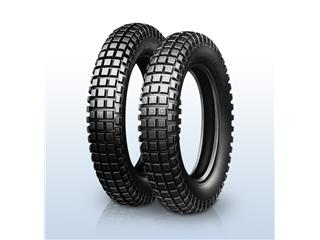 Pneu MICHELIN TRIAL 2.75-21 M/C 45L TT