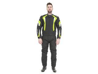 Veste RST R-16 textile jaune fluo taille S homme