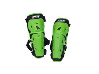 UFO Jasper Elbow Guard Neon Green - 811000160401