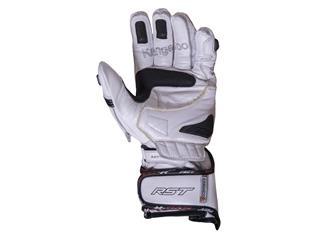RST Tractech Evo R CE Gloves Leather White Size S/08 - e91cefb2-d0db-4c30-8c6e-9138d6cabafc