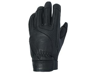 RST Cruz CE Gloves Leather Black Size S/08