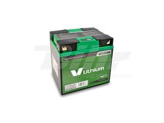 Bateria de litio V Lithium LITX30LHQ (53030) (Impermeable + indicador Led + terminales intercambiables)