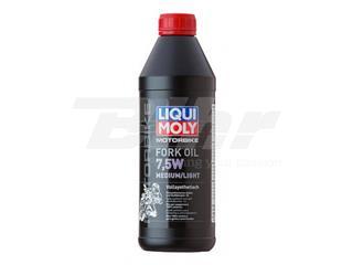 Botella de 1L aceite de horquilla Liqui Moly 7,5W 2719