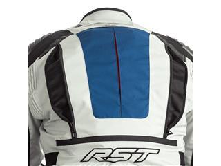 Chaqueta Textil (Hombre) con Airbag RST ADVENTURE-X Azul/Rojo , Talla 52/M - ea523ab7-5f86-4e22-8468-b35c2fbd6d0c
