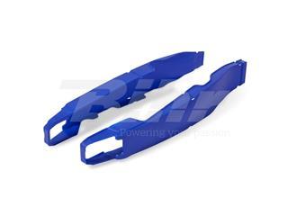 Protectores de basculante Polisport Yamaha azul 8456700002