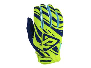 ANSWER AR3 Gloves Hyper Acid/Midnight/Astana Size M