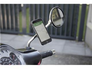 SP-CONNECT Moto Bundle fixed on Mirror iPhone 8+/7+/6S+/6+ - eafa9703-7f58-4a06-801d-00e8069ad61c