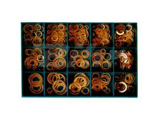 Bote de Arandelas de fibra y productos de juntas Centauro R9999999F