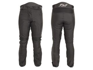 Pantalon RST Ladies Diva III textile mi-saison noir taille S femme - eb216958-7b77-4c1c-bb61-fa6e9564cf5d