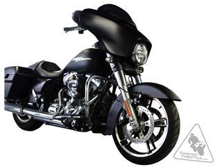 DENALI Fender Light Mount Harley Davidson - eb333bbb-35e1-4a0d-8831-4224a4597100