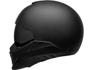 BELL Broozer Helmet Matte Black Size L - eb6330d7-e904-4e0a-9be4-9f457abe79b1
