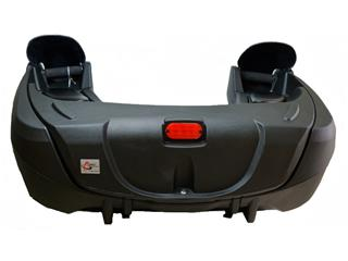 ART Touring Rear Cargo Box ATV Black