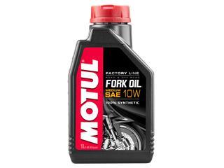 MOTUL Fork Oil Factory Line 10W 100% Synthetic 1L