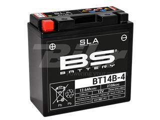 Bateria BS Battery SLA BT14B-4 (FA)