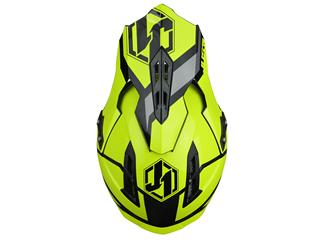 JUST1 J12 Helmet Unit Neon Yellow Size M - ebbb6066-1bd4-4d9f-8a2a-1ebca93d2117