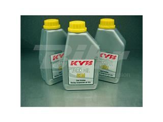 Aceite de amortiguador KYB 5L