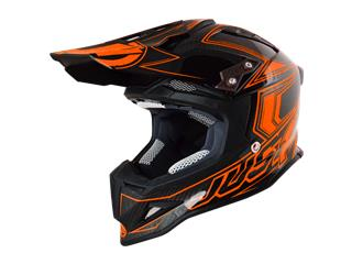 Just1 J12 Carbon Fluo Orange SZ S