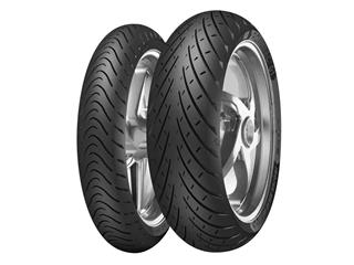 Pneu METZELER Roadtec 01 (HWM) Motos lourdes 190/50 ZR 17 M/C (73W) TL