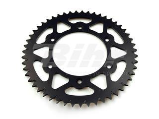 Corona ESJOT Aluminio negro 51-32001-51BP dientes - 41910