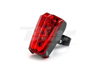 Luz traseira LED + indicador pista laser - ec71d619-8210-4ee6-9b7e-867e99c9b020