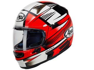 ARAI Profile-V Helmet Rock Red Size XL