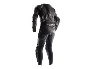 RST Race Dept V4 CE Leather Suit Black Size M - ec95de3a-c975-41ab-a022-861f7798602c