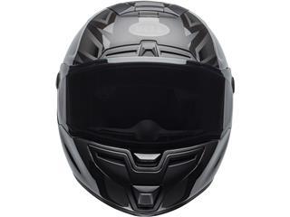 BELL SRT Helm Matte/Gloss Blackout Größe M - eca73099-9c94-4101-89a8-73dab0080a4b