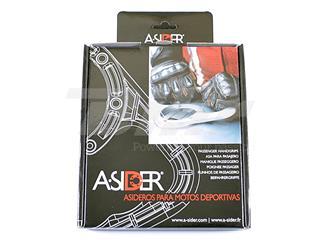 Asidero para depósito gasolina A-Sider Ducati Silver - ecc3d0a9-fe5b-49af-904f-a0b6b3495405