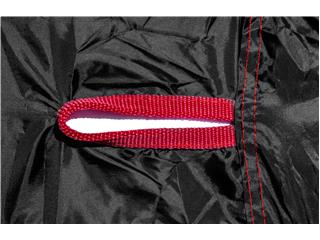 Housse de protection extérieure BIHR compatible Top Case noir taille S - eccbabfd-a078-47f9-b823-acb3b3907d0d