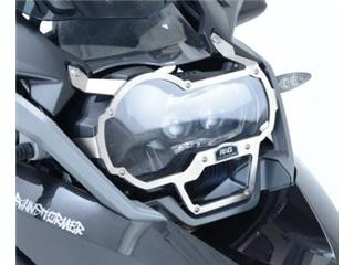 R&G RACING Stainless Steel Complete Healdight Guard BMW R1200GS