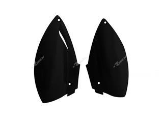 Plaques latérales RACETECH noir KTM - 785267