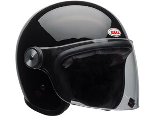 Casque BELL Riot Solid Black taille S - ed34cb23-ee8e-4d49-92ed-d9f5a027ac02