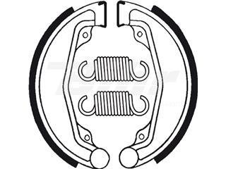 Zapatas de freno Tecnium BA023