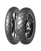DUNLOP Tyre TRAILSMART 120/90-17 M/C 64S TL/TT