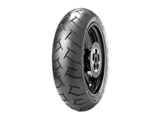 PIRELLI Tyre Diablo 190/50 ZR 17 M/C (73W) TL